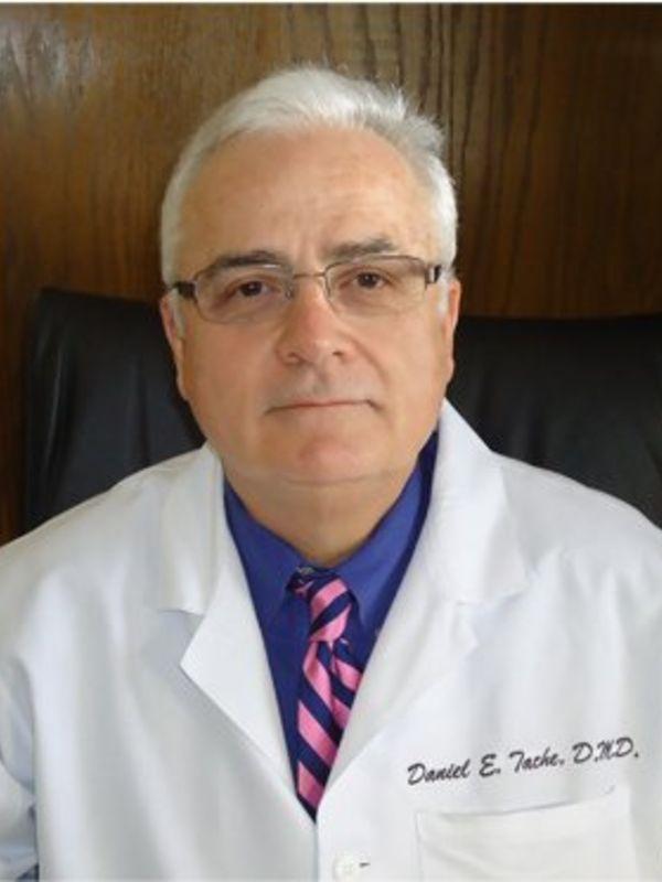 Daniel E Taché DMD, Diplomate of the American Board of Dental Sleep Medicine