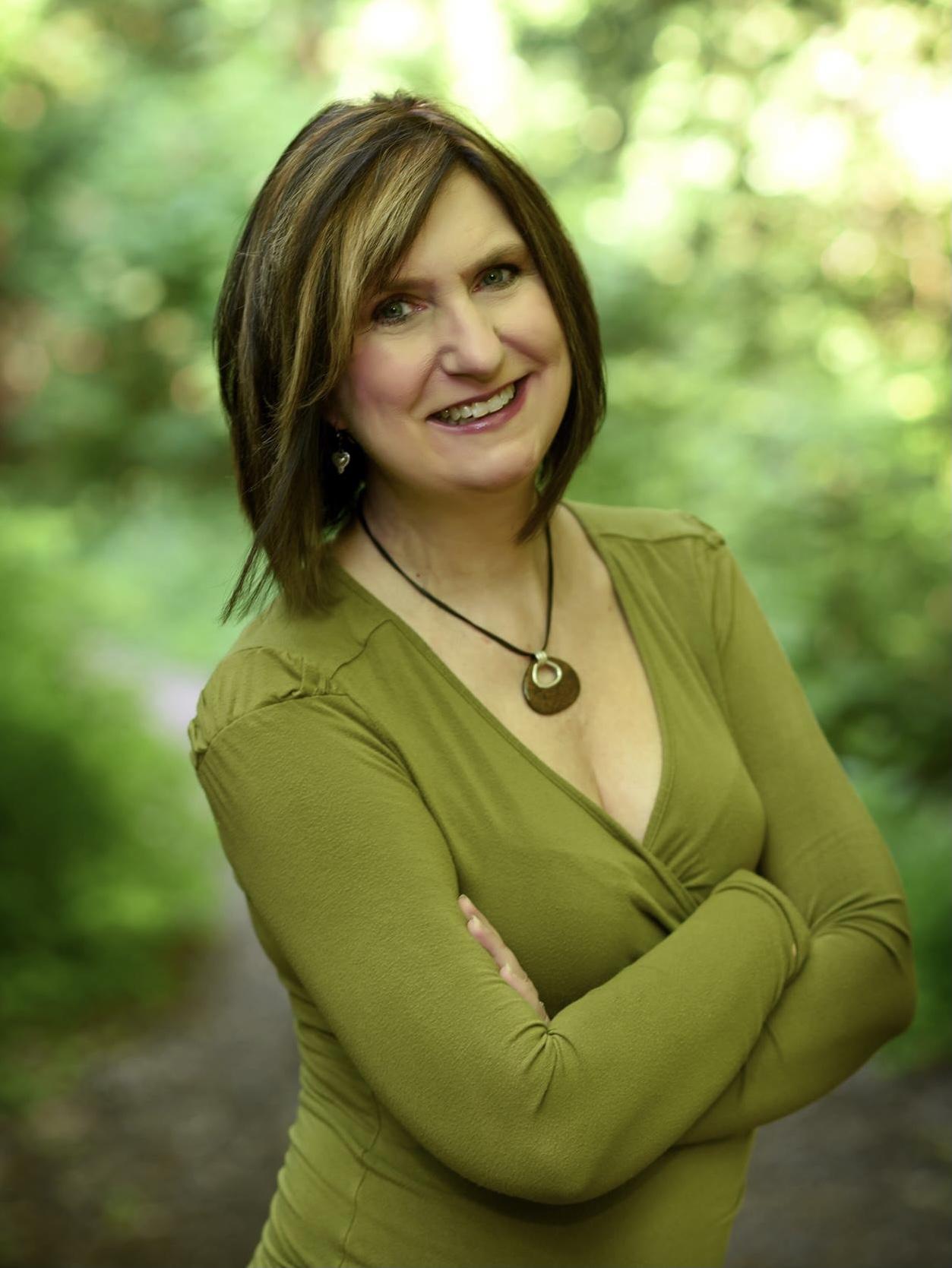 Marla Van Lanen from Wisconsin Sleep Society
